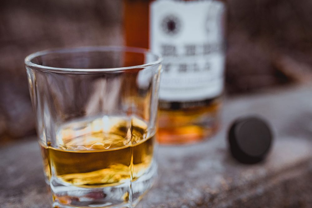 The Best Damn Moments in Bourbon History