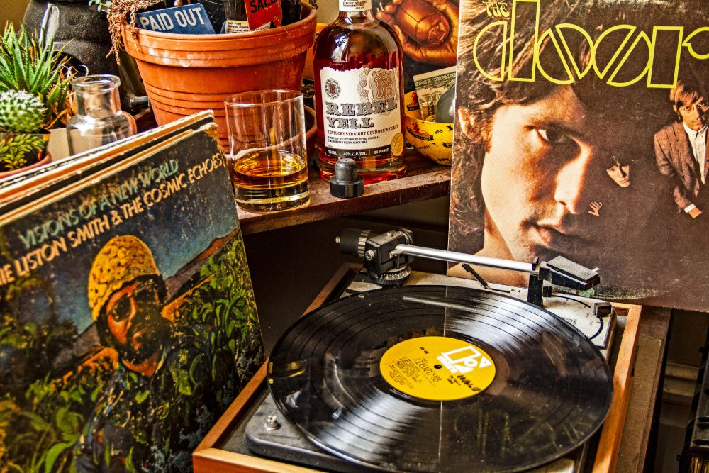 A Playlist of the 20 Best Whiskey Songs
