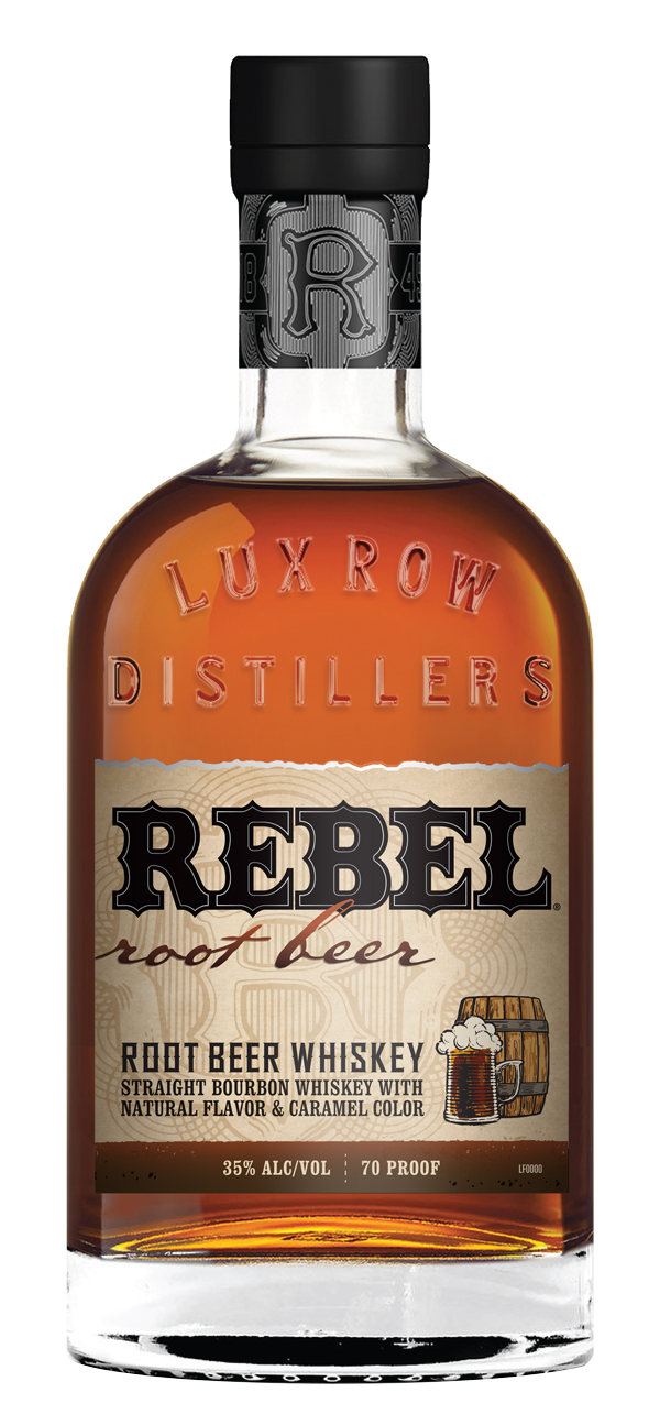 Root Beer Flavored Whiskey | Rebel Yell Bourbon